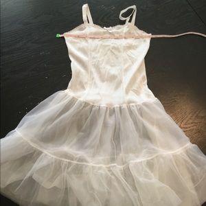 Other - Girl's sheer dress slip